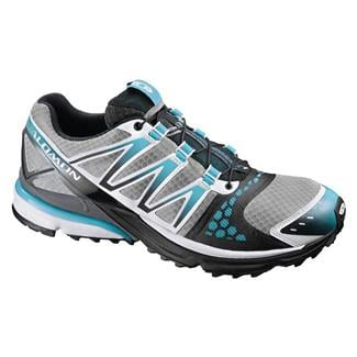 Salomon XR Crossmax Neutral Aluminum / Black / Atol-X