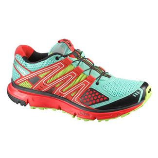 Salomon XR Mission Celadon / Papaya-B / Pop Green