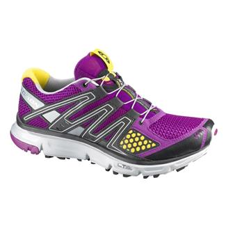 Salomon XR Mission Very Purple / Black / Light Onix