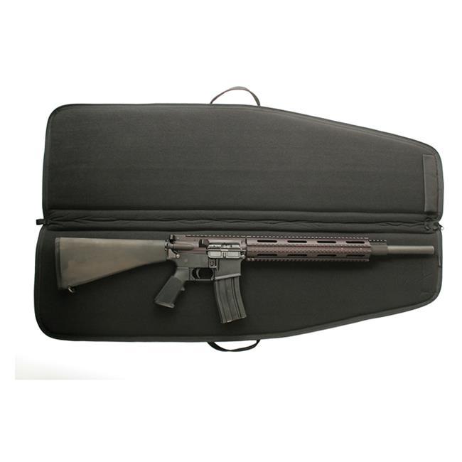 Blackhawk Sportster Tactical Rifle Case Black