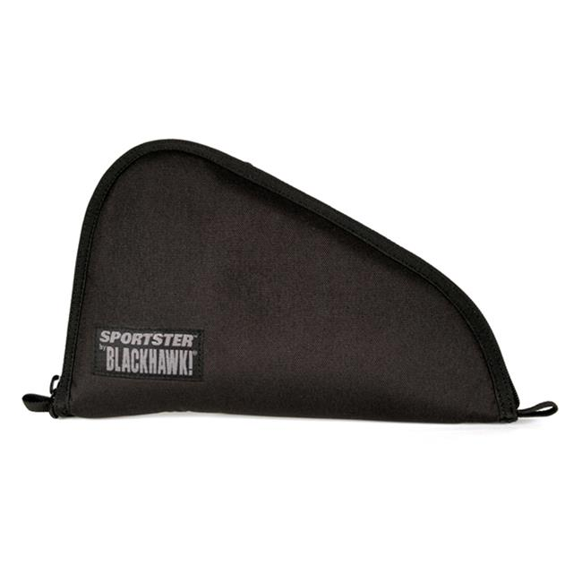 Blackhawk Sportster Pistol Rug Black