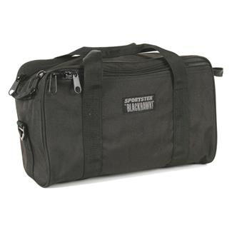 Blackhawk Sportster Pistol Range Bag Black