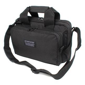 Blackhawk Sportster Shooters Bag Black