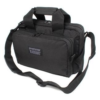 Blackhawk Sportster Shooters Bag Black