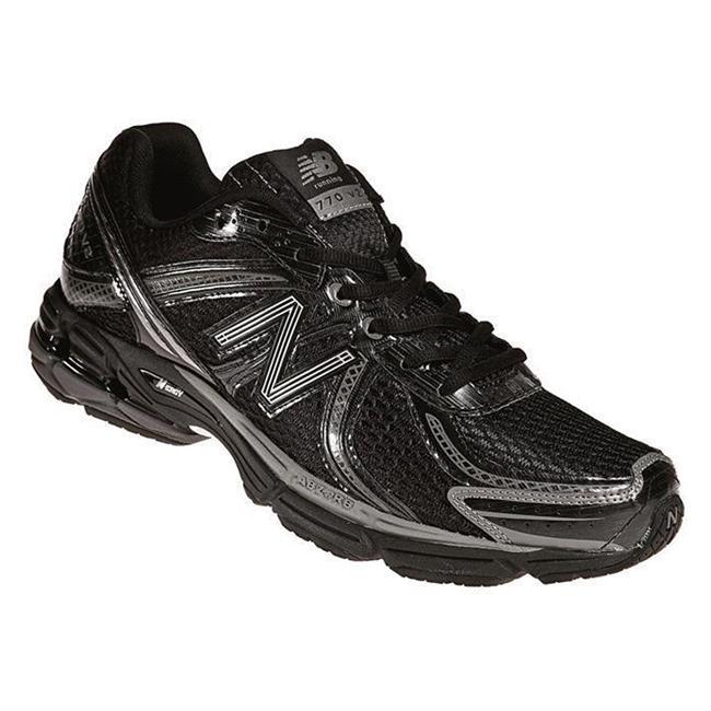 New Balance 770v2 Black / Silver