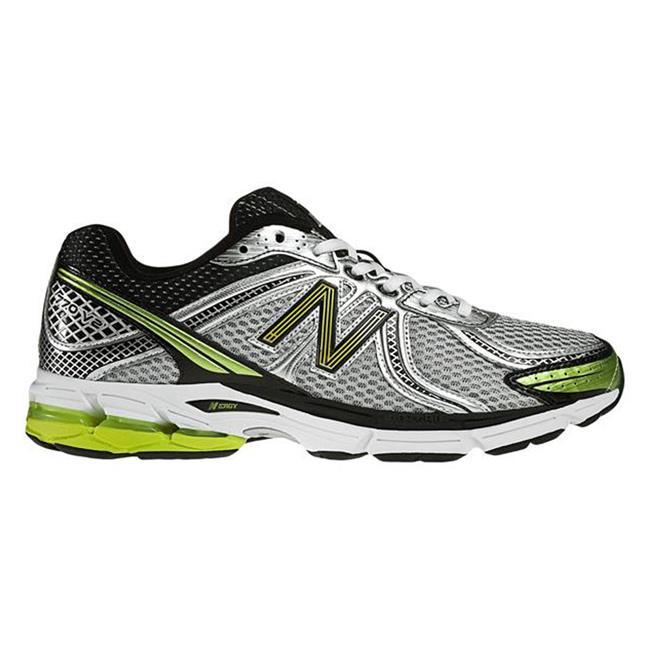 New Balance 770v2 Silver / Tendershoots