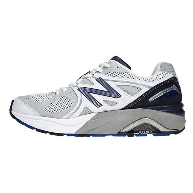 New Balance 1540 White / Navy