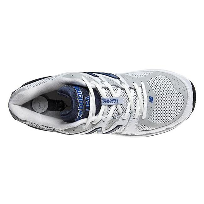 New Balance 1540 White / Navy