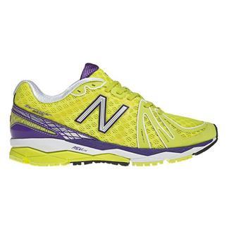 New Balance 890v2 Yellow / Purple