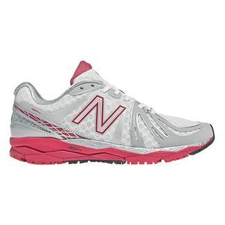 New Balance 890v2 White / Pink