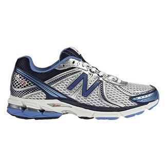 New Balance 770v2 Silver / Blue
