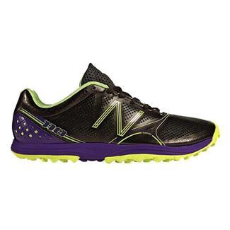 New Balance 110 Black / Green