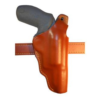Gould & Goodrich Taurus Judge Sporting Holster Chestnut Brown
