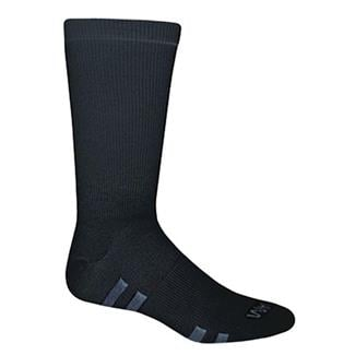Magnum MX-3 Over The Calf Socks Black