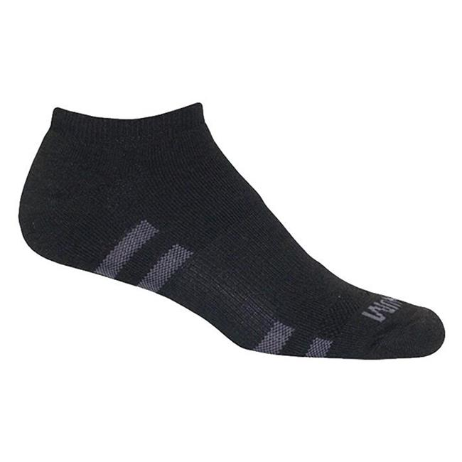 Magnum MX-3 Low Cut Socks Black