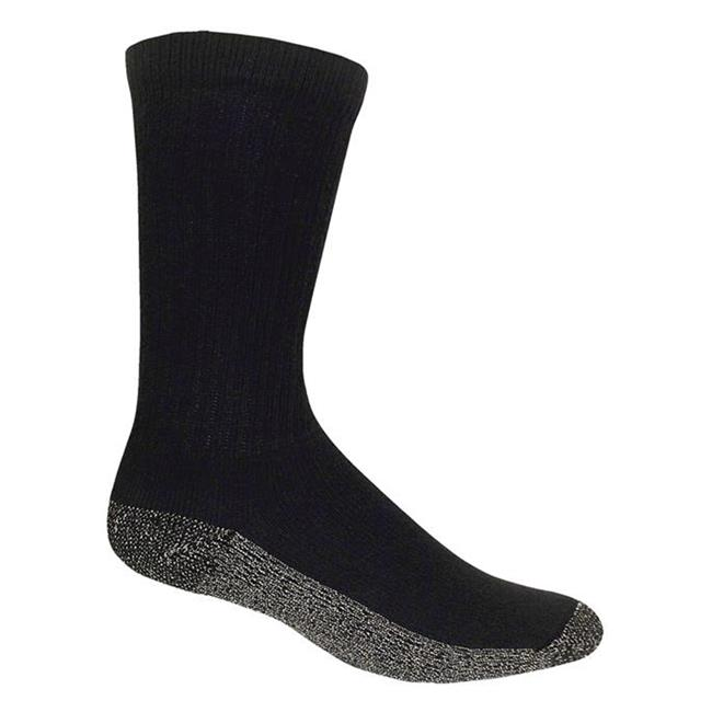 Magnum DC-2 Socks - 3 Pack Black