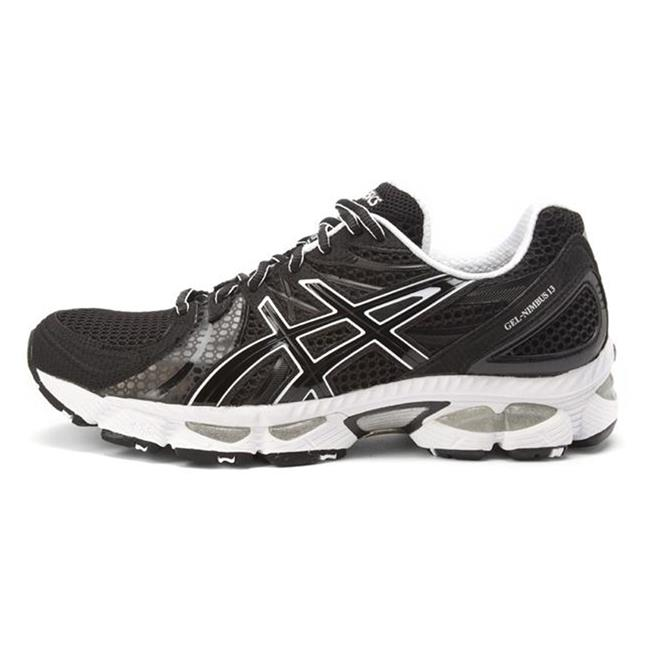 ASICS GEL-Nimbus 13 Onyx / Black / Lightning