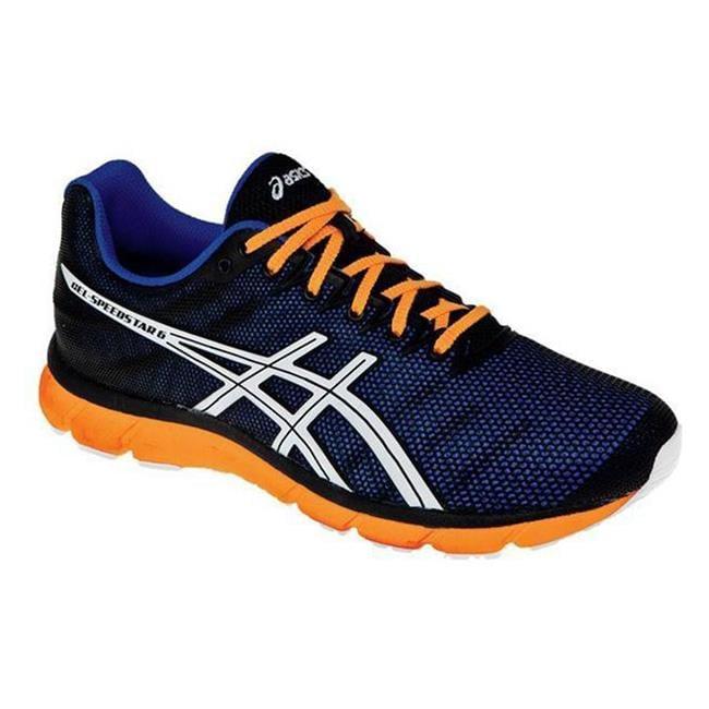 asics gel speedstar 6 running shoes womens review