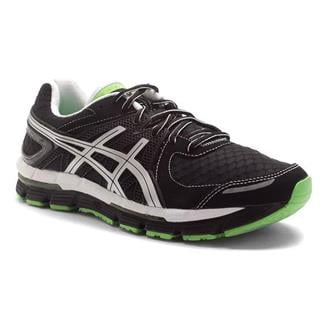 ASICS GEL-Excel33 Black / Lightning / Electric Apple