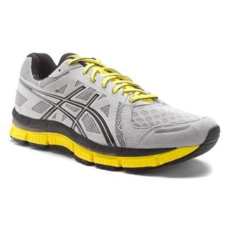 ASICS GEL-Neo33 Platinum / Black / Yellow