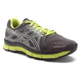 ASICS GEL-Neo33 Titanium / Black / Lime