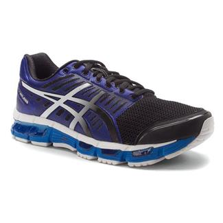 ASICS GEL-Cirrus33 Black / Onyx / Electric Blue
