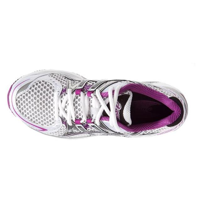 ASICS GEL-1170 White / Black / Plum