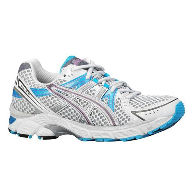 ASICS GEL-1170 White / Lightning / Ice Blue