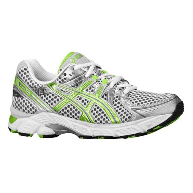 ASICS GEL-1170 White / Tea Green / Lightning