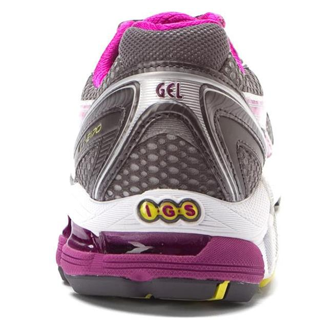 ASICS GT-2170 Storm / Electric Violet / Lightning