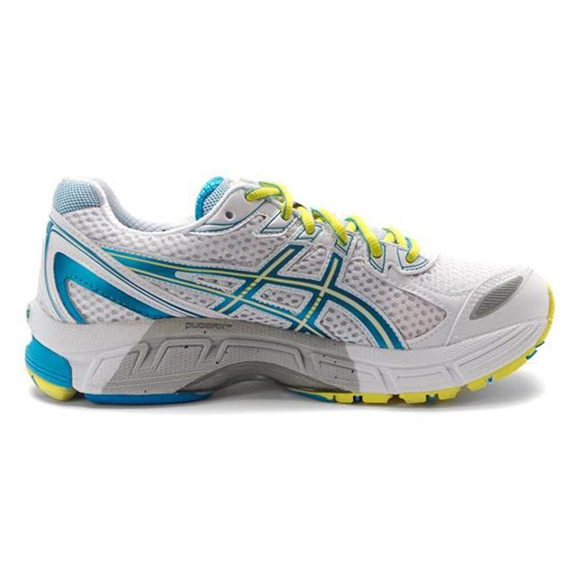 ASICS GT-2170 White / Tahiti / Neon Yellow