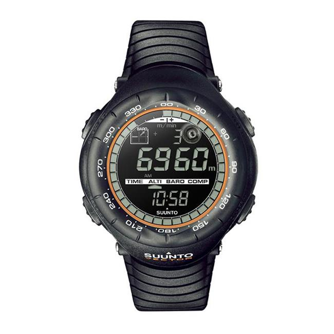 Suunto Vector Watch X Black