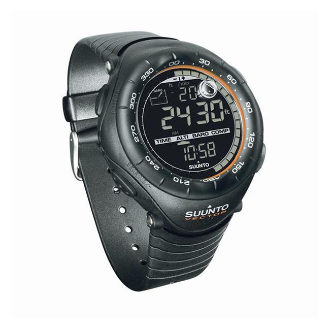 Suunto Vector Watch X Black