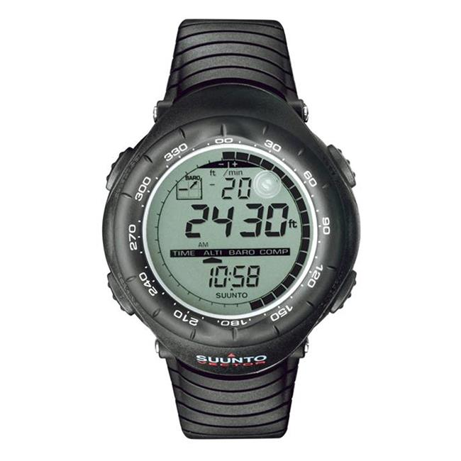 Suunto Vector Watch Black