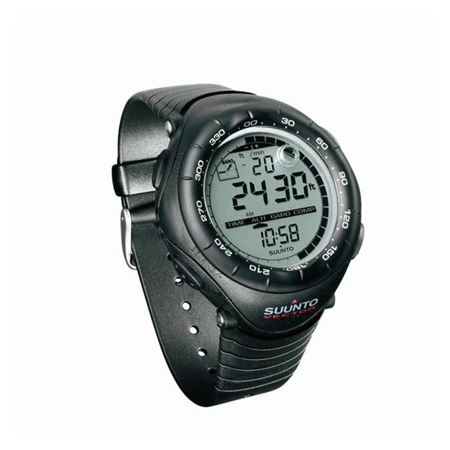 Suunto Vector Watch Black