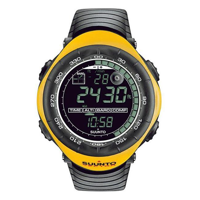 Suunto Vector Watch Yellow