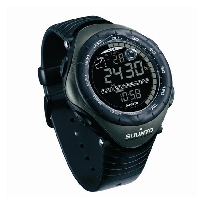 Suunto Vector Watch Military Foliage Green