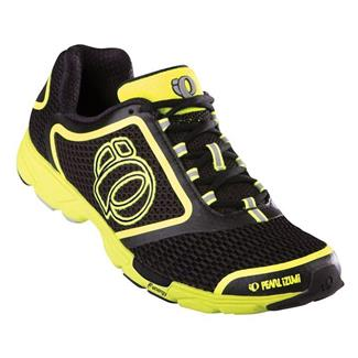 Pearl Izumi Streak II Black / Screaming Yellow
