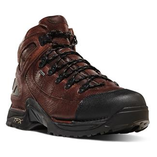 Danner 453 GTX All Leather Brown