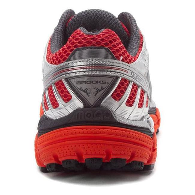 Brooks Glycerin 9 Cherry Tomato / Cardinal / Pavement