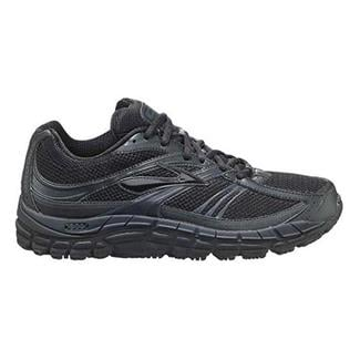 Brooks Addiction 10 Black / Anthracite