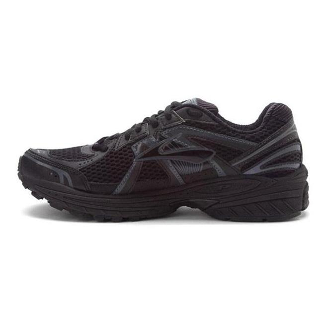 Brooks Adrenaline GTS 12 Black / Anthracite / Pavement