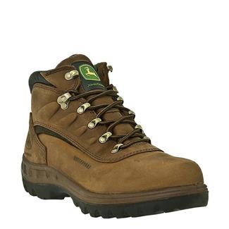 "John Deere 5"" WCT Hiker ST WP Tan"