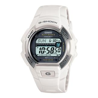 Casio G-Shock GWM850 White