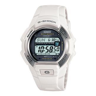 Casio G-Shock GWM850 White