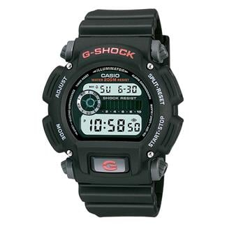 Casio G-Shock DW9052 Black