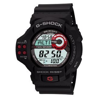 Casio G-Shock GDF100 Black
