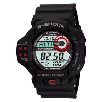 Casio G-Shock GDF100 Black