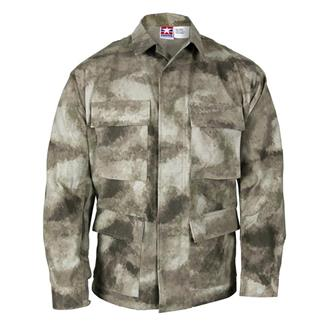 Propper Poly / Cotton Ripstop BDU Coats A-TACS AU