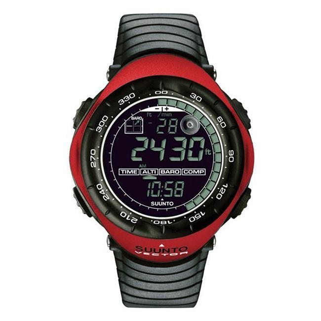 Suunto Vector Watch Red